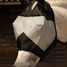 Rhinegold Fly Mask with Ears.