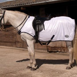 Rhinegold Ride-on Fly  Rug