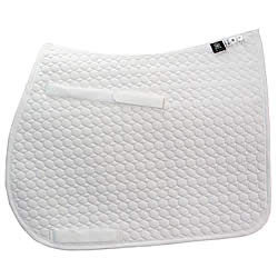 Mattes Square Cut Saddle Pad