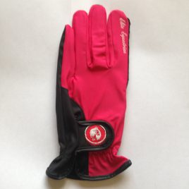 Elite Equestrian Riding Gloves