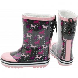Horka Thermo Lilly Rain Boots