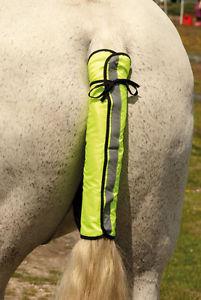 Harlequin Reflective Tailguard