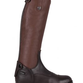 QHP Birgit Junior Riding Boots
