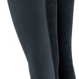 QHP Claire Breeches with Leather Seat