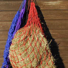 Rhinegold Corded Horsehage Nets