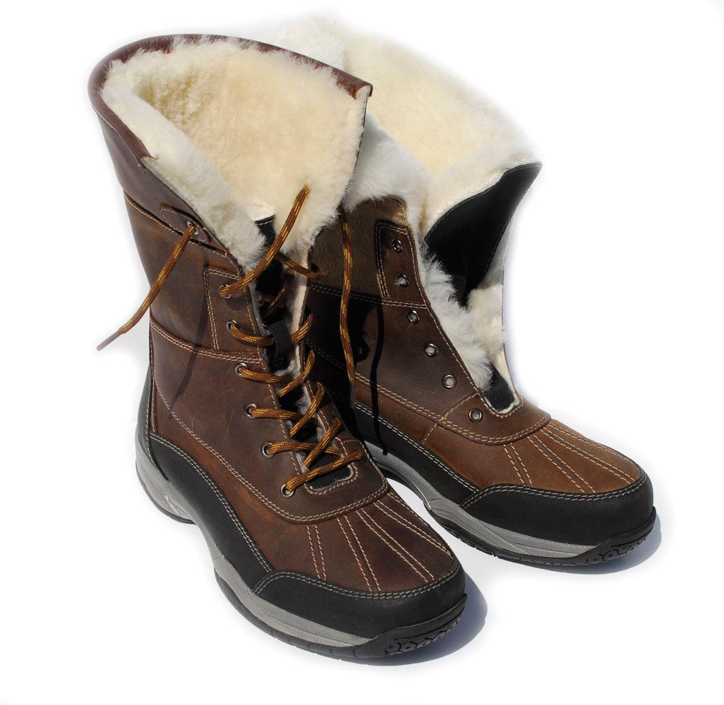Arctic Jackets