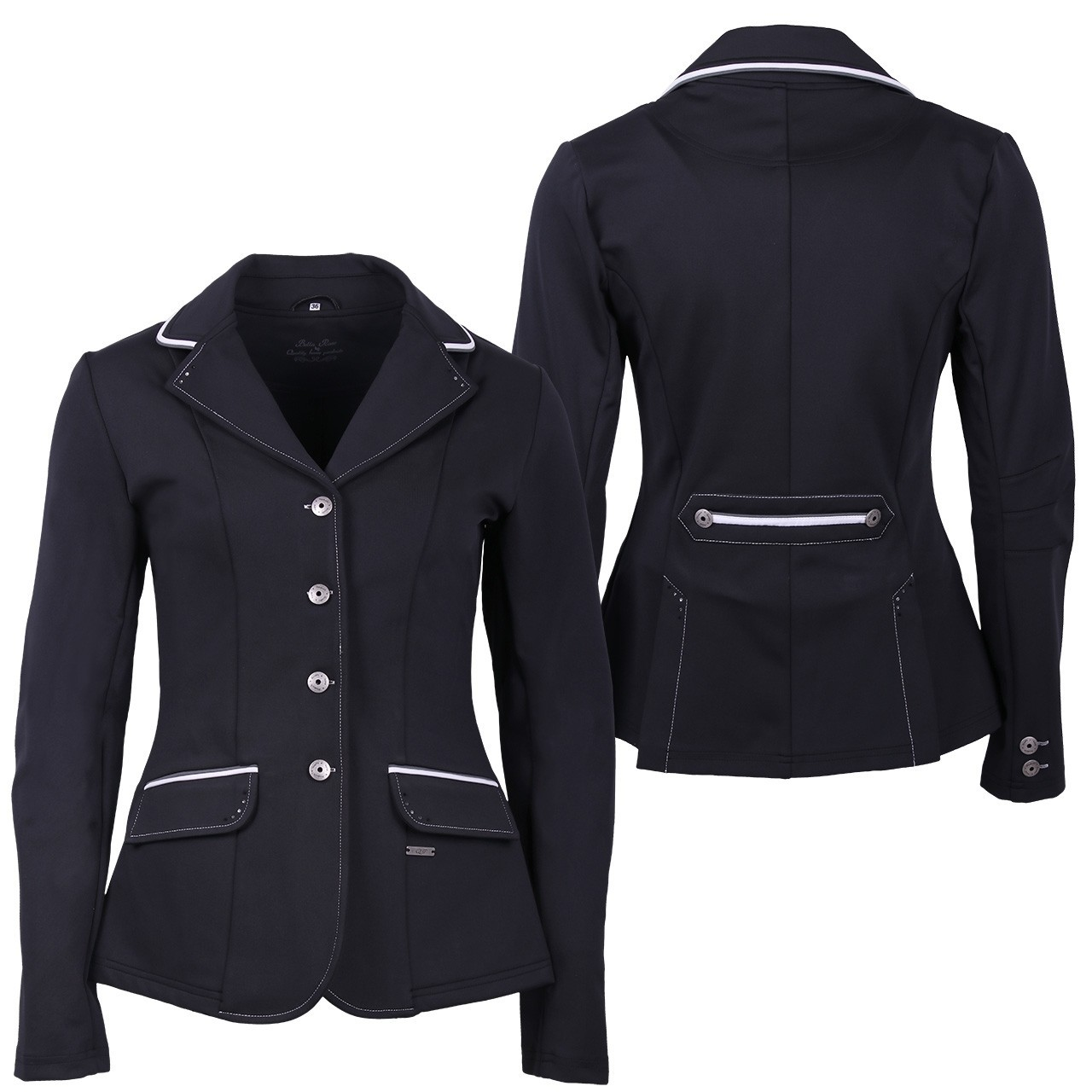 QHP Coco Junior Competition Jackets