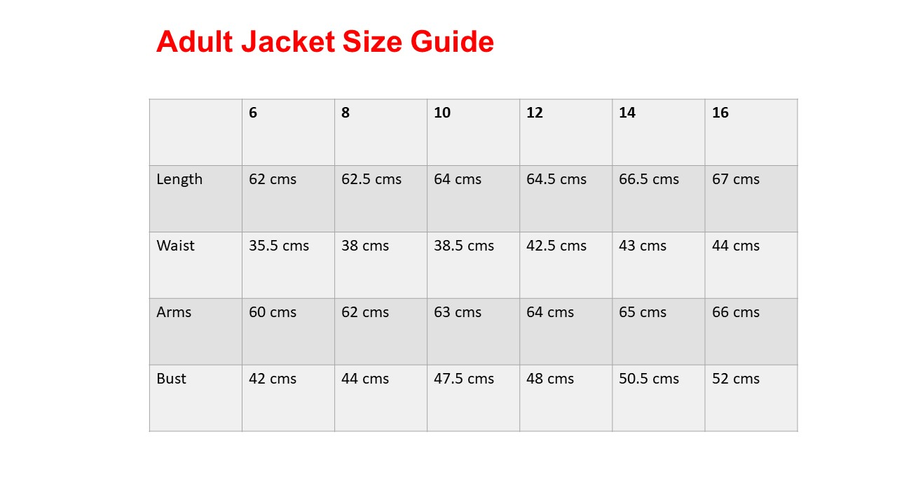 Qhp Coco Adult Competition Jacket Elite Equestrian
