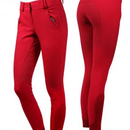QHP Jill Anti-Slip Seat Breeches