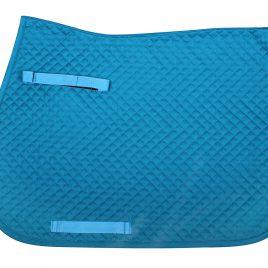 QHP Colour Saddle Pad