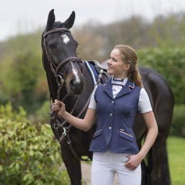 QHP Coco Vest/Waistcoat UK 14