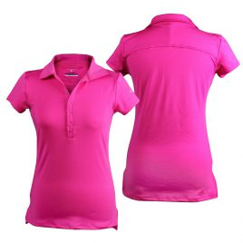 QHP Luna Junior Polo Shirts