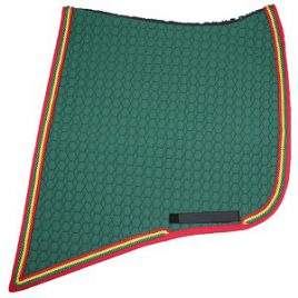 Mattes Baroque Saddle Pad