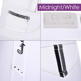 QHP Coco Anti-Slip Full Seat Breeches
