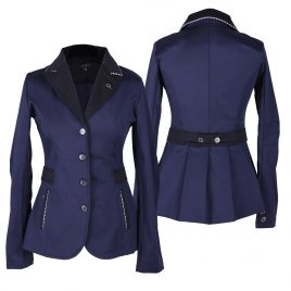 QHP Vivi Junior Competition Jacket