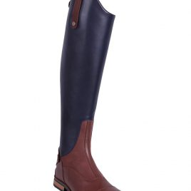 QHP Shiva Riding Boots