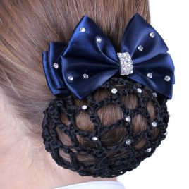 QHP Chique Hair Bow