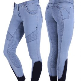 QHP Aileen Silicone Breeches