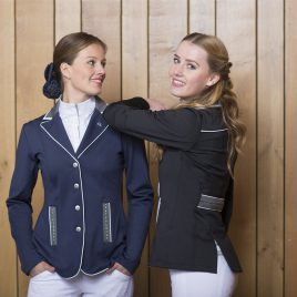 QHP Olivia Competition Jacket