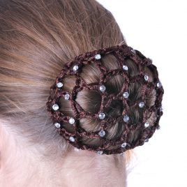 QHP Diamond Hair Net