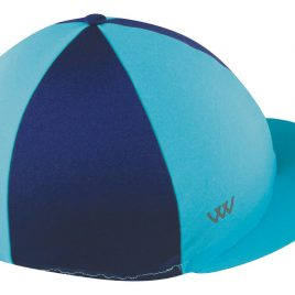 Woof Wear Hat Cover/Silk