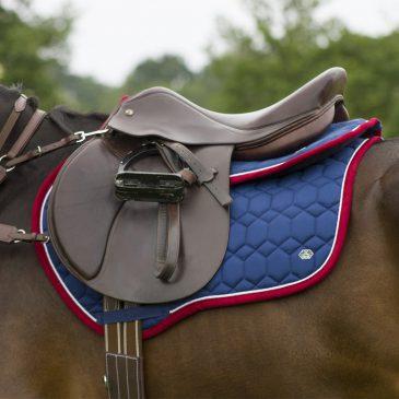 QHP Eldorado Saddle Pad