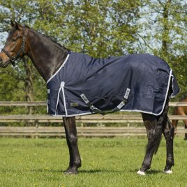 QHP Light/Mid Weight Turnout Rug