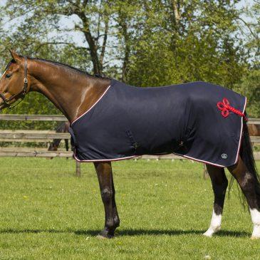 QHP Eldorado Fleece Rug