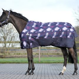 QHP Light/Mid Turnout Rug