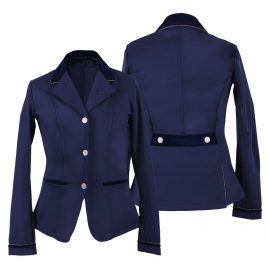 QHP Lily Junior Competition Jacket
