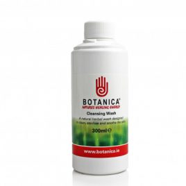 Botanica Cleansing Wash