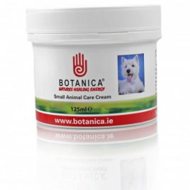 Botanica Small Animal Care Cream (125ml)