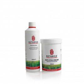 Botanica Sweet-Itch Anti-Itch Cream