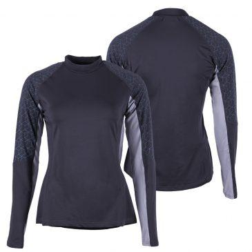 QHP Junior Eldorado Sports Shirt