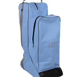 QHP Combi boots-helmet bag