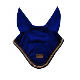 PRE ORDER Horss True Blue Calm Soundproof Fly Veil