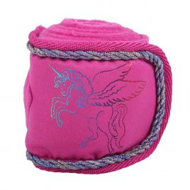 QHP Pegasus Fleece Bandages