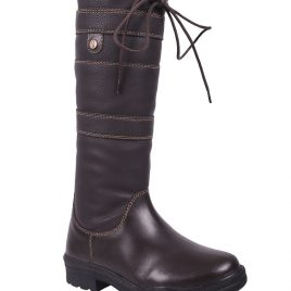 QHP Junior Country Boot
