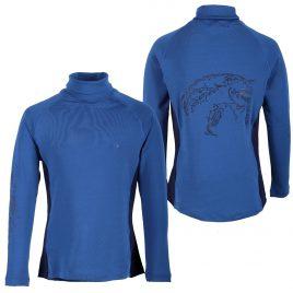 QHP Junior Sports Shirt