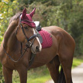 QHP Dublin Saddle Pad