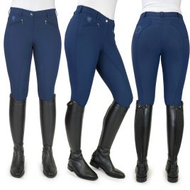 Whitaker Lyon Performance Breeches