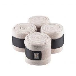 Equito Seashell Fleece Bandages