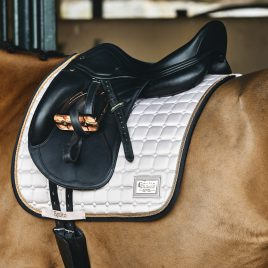 Equito Seashell Saddle Pad
