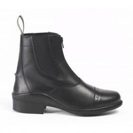 Brogini Tivoli Zipped Paddock Boots