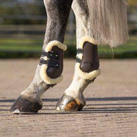 QHP Ontario Fetlock Boots