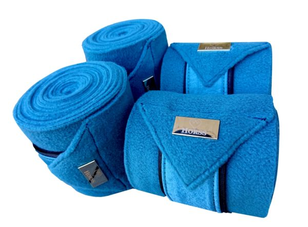 seaside fleece bandages