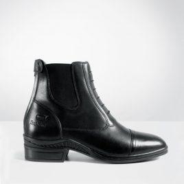 Brogini Trieste Premium Laced Paddock Boot