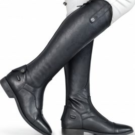 Brogini Casperia V2 Long Plain Front Riding Boots