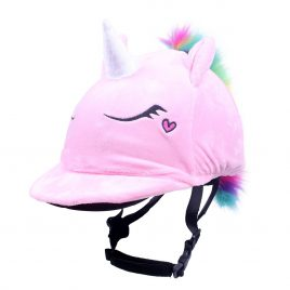 QHP Unicorn Hat Cover