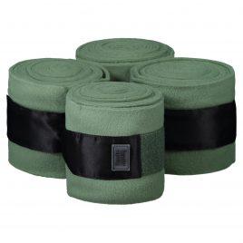Equito Peppermint Fleece Bandages